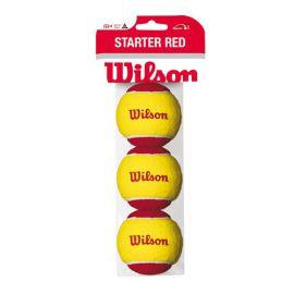 Мяч теннисный WILSON Starter Play Ball