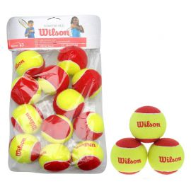 Мяч теннисный WILSON Starter Red