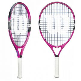 Ракетка теннисная Wilson Burn Pink 21