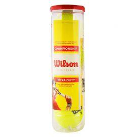 Мяч теннисный Wilson Championship