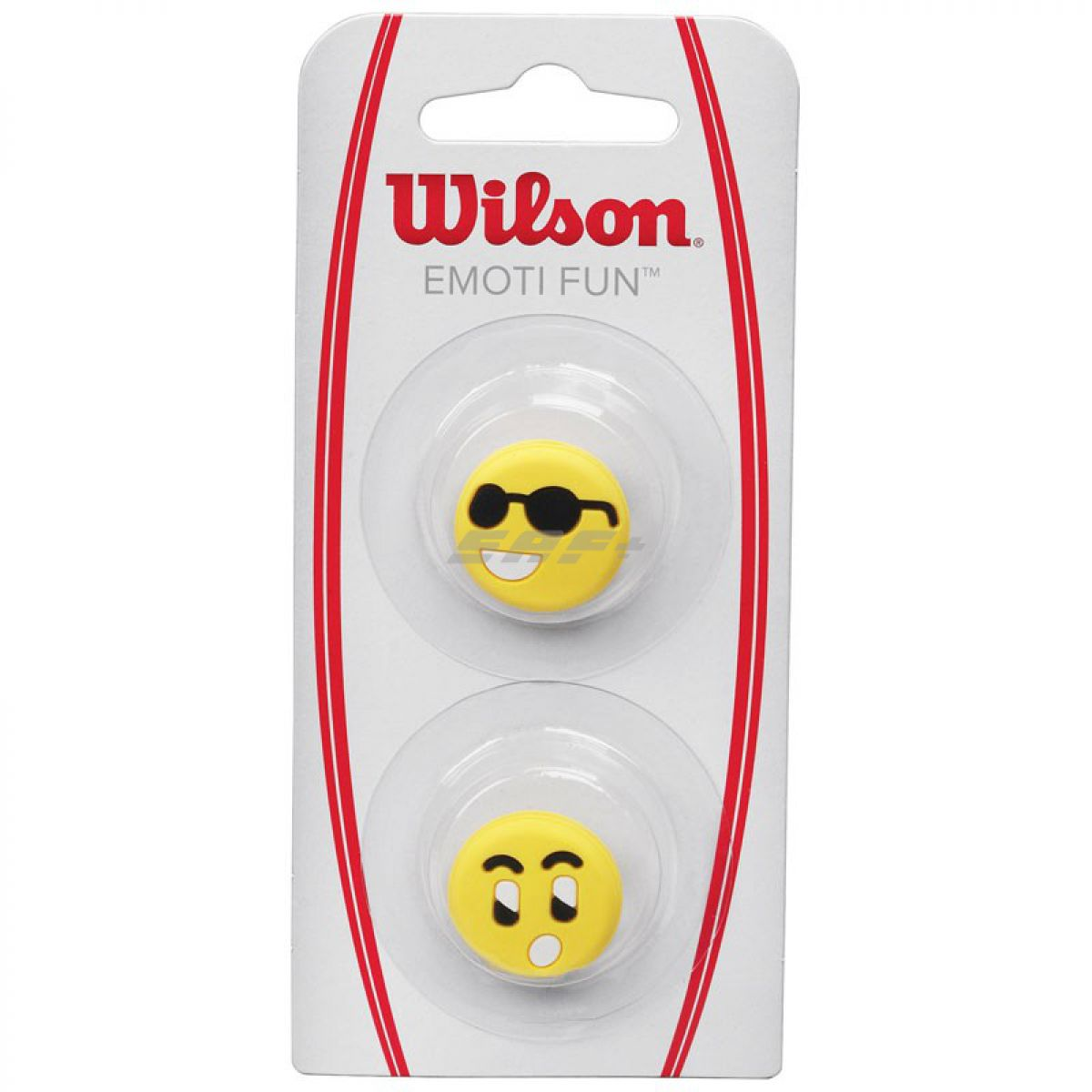 Овергрип Wilson Emoti-Fun Sun Glasses