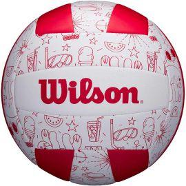 Мяч для пляжного волейбола Wilson Seasonal