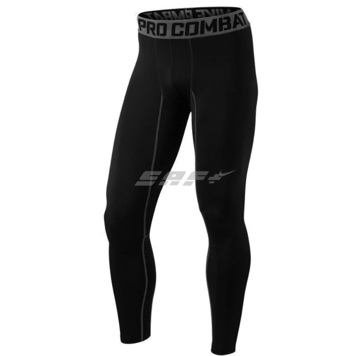 Nike Pro Брюки Hyperwm Dri-Fit Comp Tight 2.0 547804-010 Sr