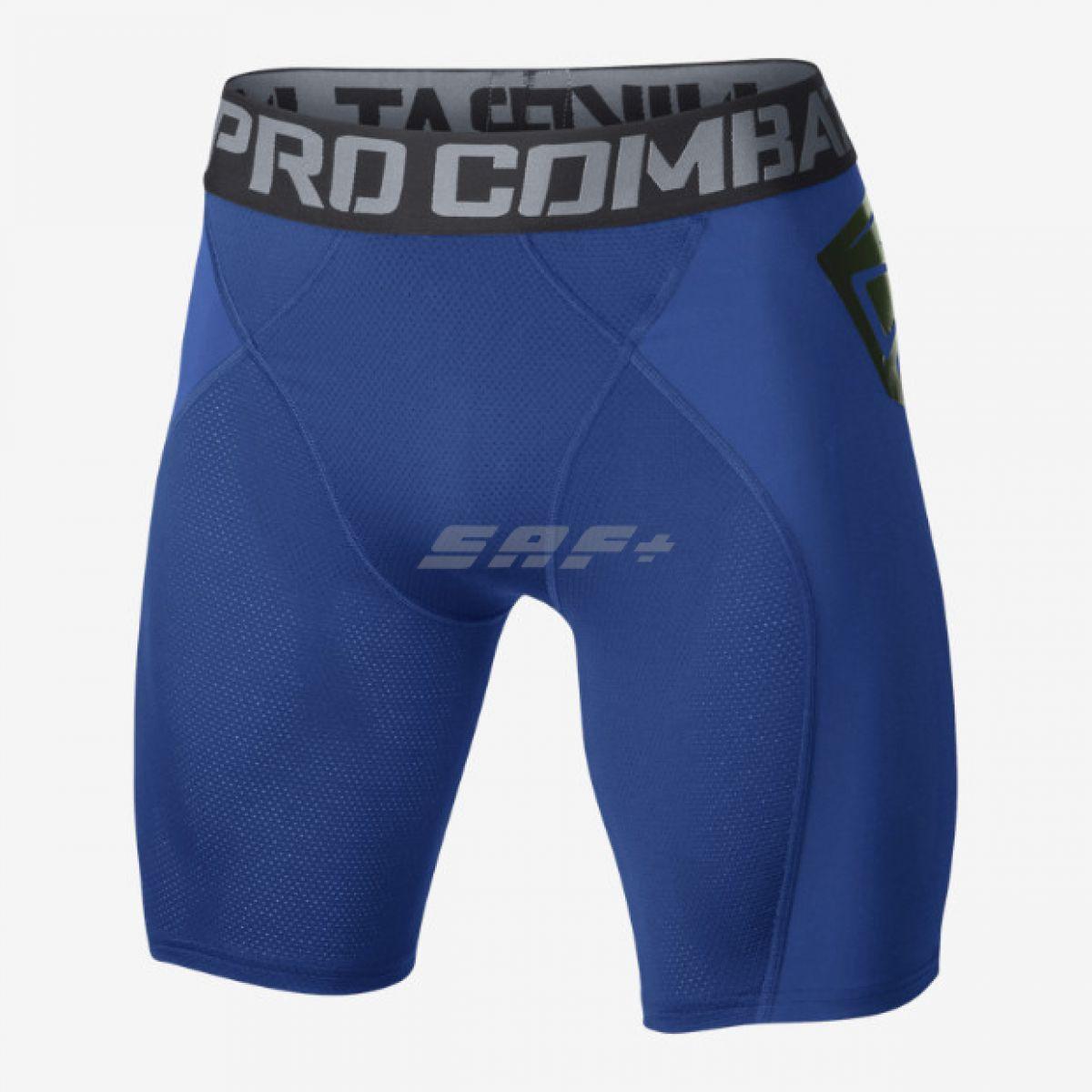 Nike Pro Трусы Npc Ultralight Slider Short 575273-493 Sr