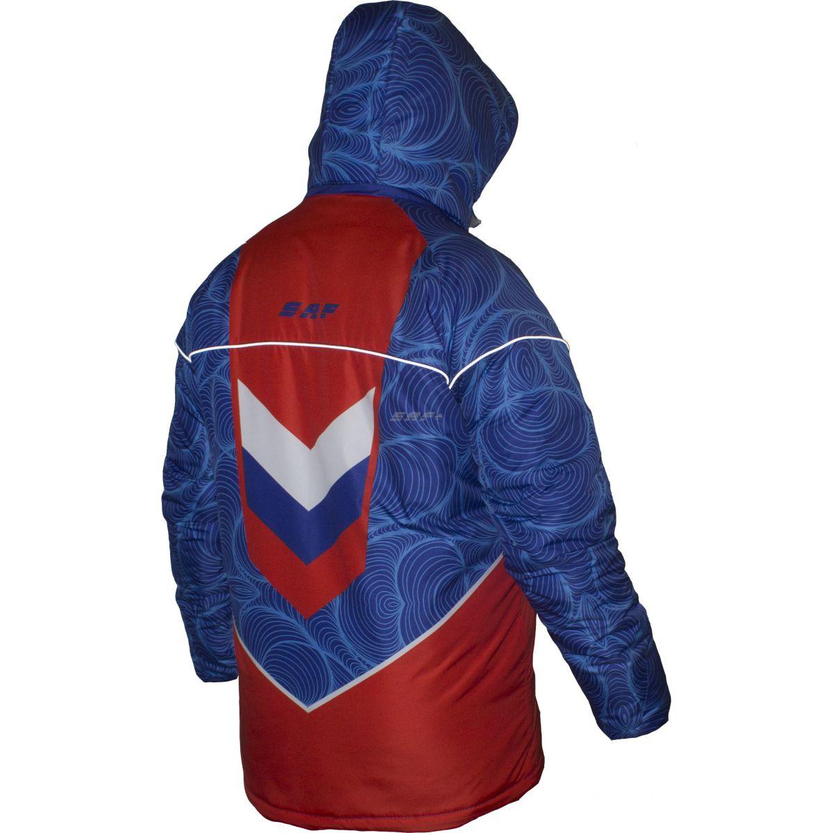 "Куртка ""Дизайн 0016"""