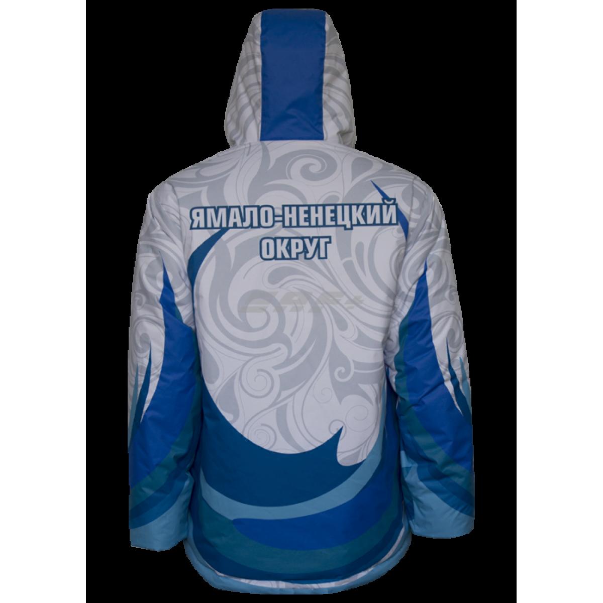 """Демисезонная куртка """"ИКАР"""" на утеплителе """"Сиберия"""" до - 15*С"""