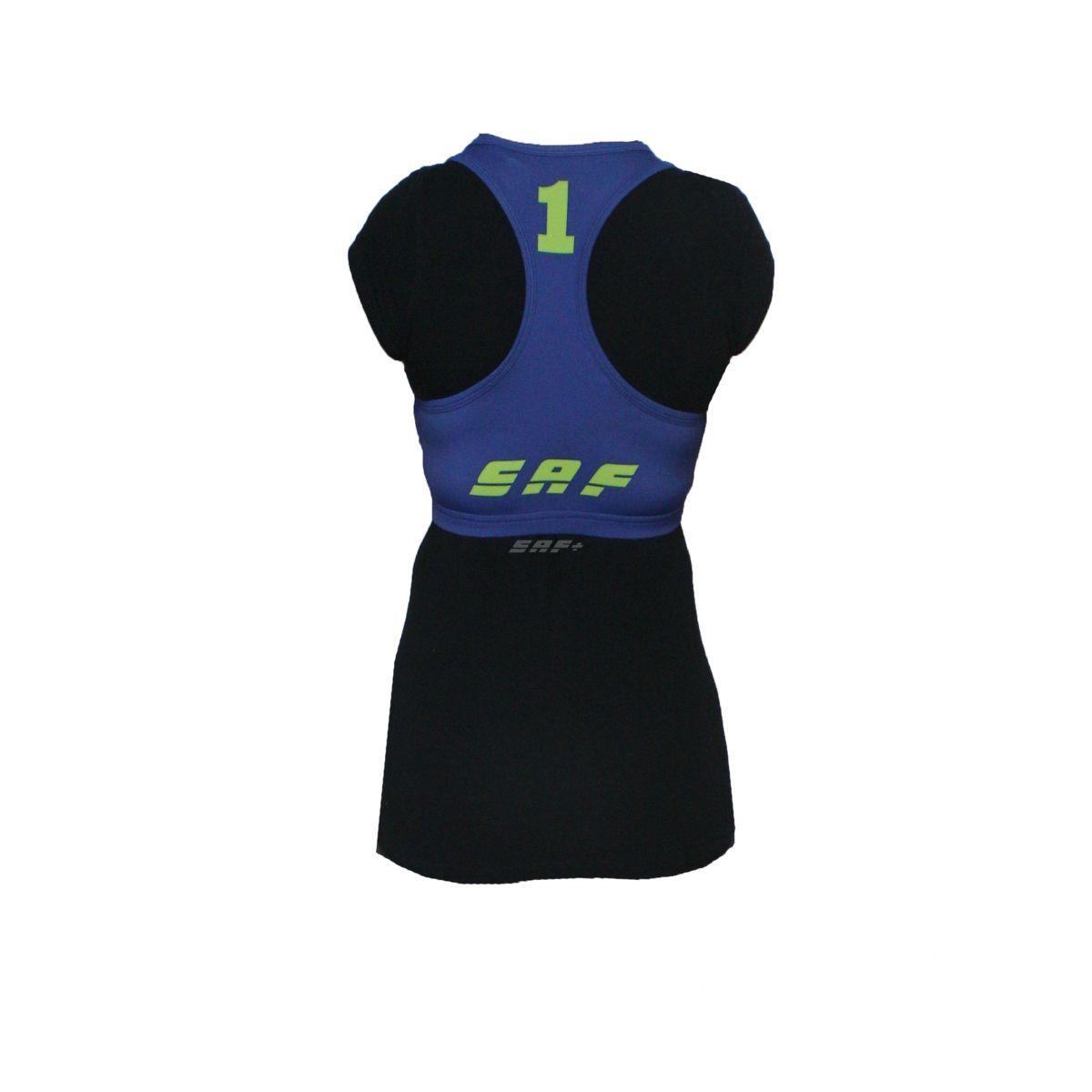 Топ женский для фитнеса дизайн 0100