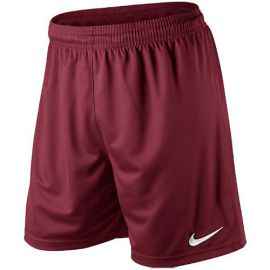 ТРУСЫ ИГРОВЫЕ NIKE PARK KNIT SHORT NB JR
