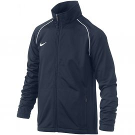 КУРТКА NIKE FOUND12 POLY JACKET WP WZ JR