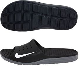 СЛАНЦЫ NIKE SOLARSOFT SLIDE SR