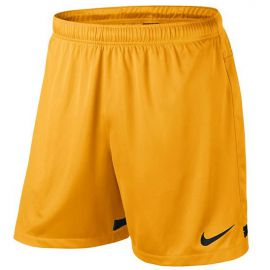 ТРУСЫ ИГРОВЫЕ NIKE DF KNIT SHORT II NB JR