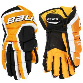 ПЕРЧАТКИ BAUER SUPREME TOTAL ONE MX3 SR