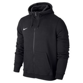 ТОЛСТОВКА NIKE TEAM CLUB FZ HOODY JR