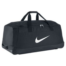 СУМКА NIKE CLUB TEAM SWOOSH ROLLER BAG 3.0 НА КОЛЁСАХ
