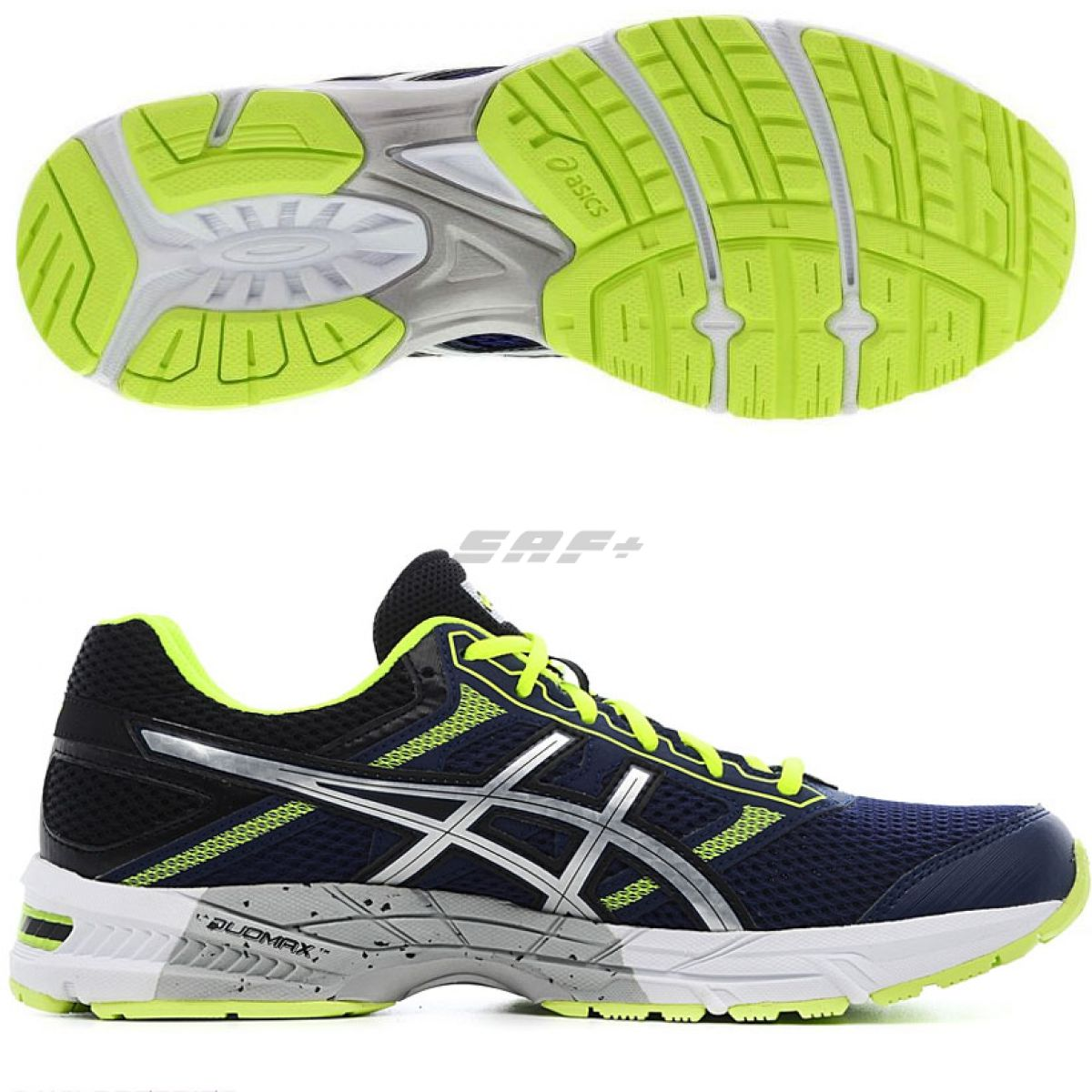 КРОССОВКИ ASICS GEL-TROUNCE 3 SR
