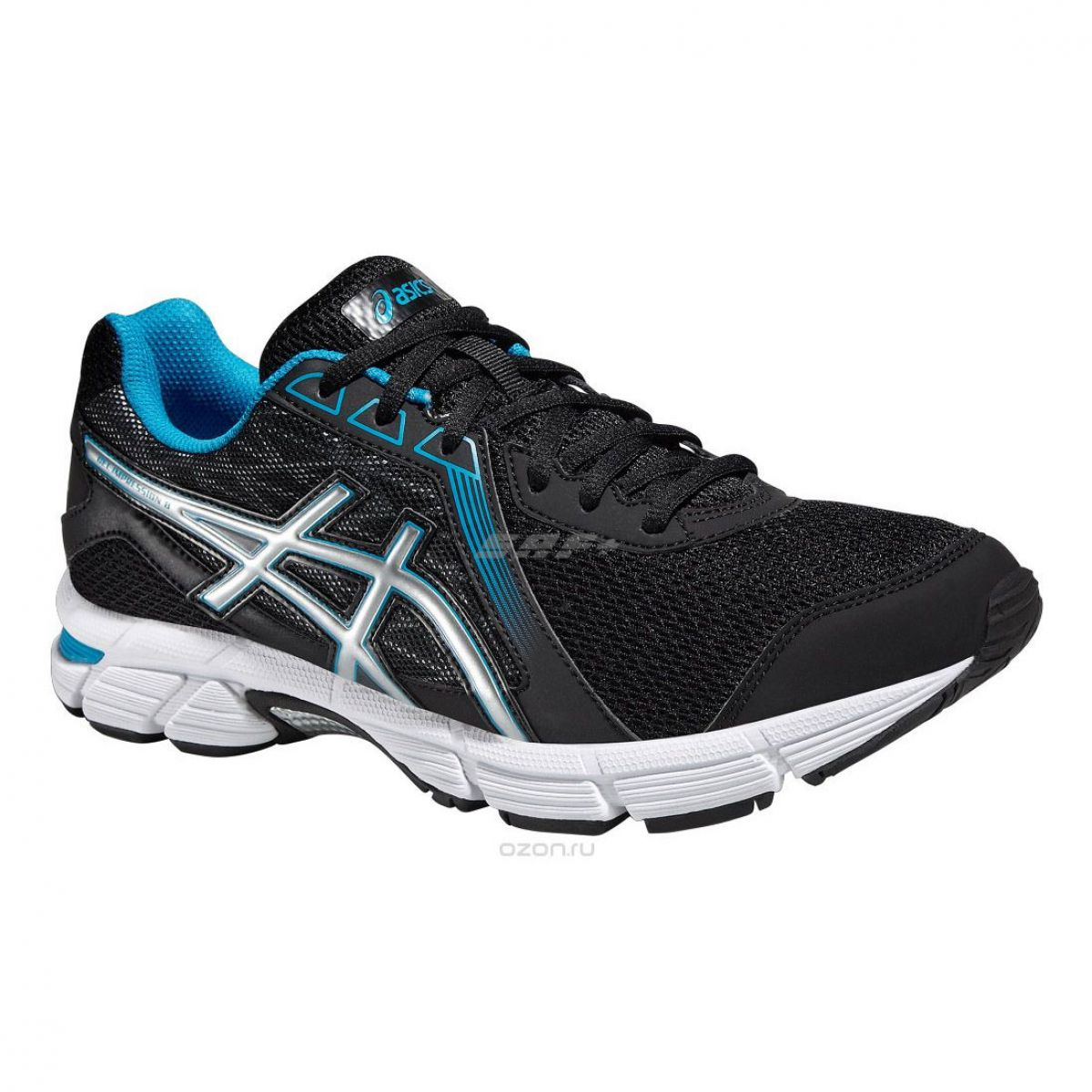 КРОССОВКИ ASICS GEL-IMPRESSION 8 SR