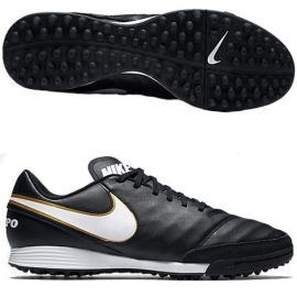 ШИПОВКИ NIKE TIEMPO GENIO II LEATHER TF SR