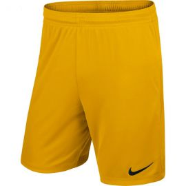 ТРУСЫ ИГРОВЫЕ NIKE PARK II KNIT SHORT NB JR