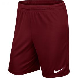 ТРУСЫ ИГРОВЫЕ NIKE PARK II KNIT SHORT NB SR