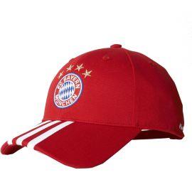 БЕЙСБОЛКА ADIDAS FCB 3S CAP