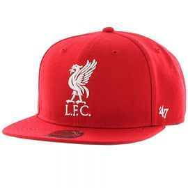 БЕЙСБОЛКА 47BRAND NO SHOT LIVERPOOL FC