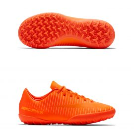 ШИПОВКИ NIKE MERCURIAL VAPOR XI TF JR
