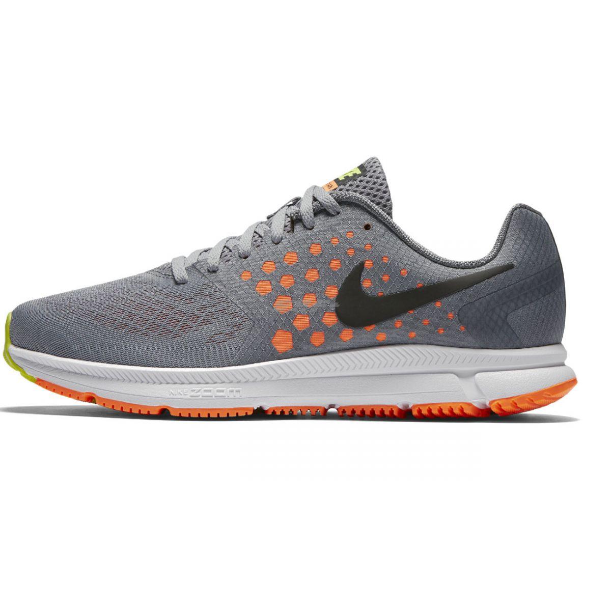 Кроссовки Nike Zoom Span SR