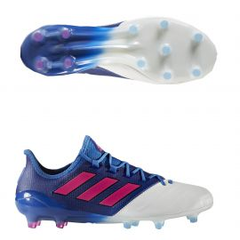 БУТСЫ ADIDAS ACE 17.1 LEATHER FG SR