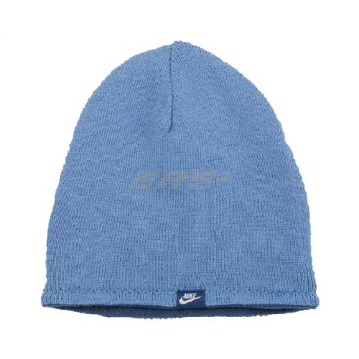 ШАПКА NIKE REVERSE FLEECE BEANIE JR