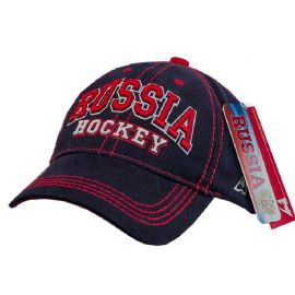 БЕЙСБОЛКА ATRIBUTIKA & CLUB RUSSIA HOCKEY (577/598) SR