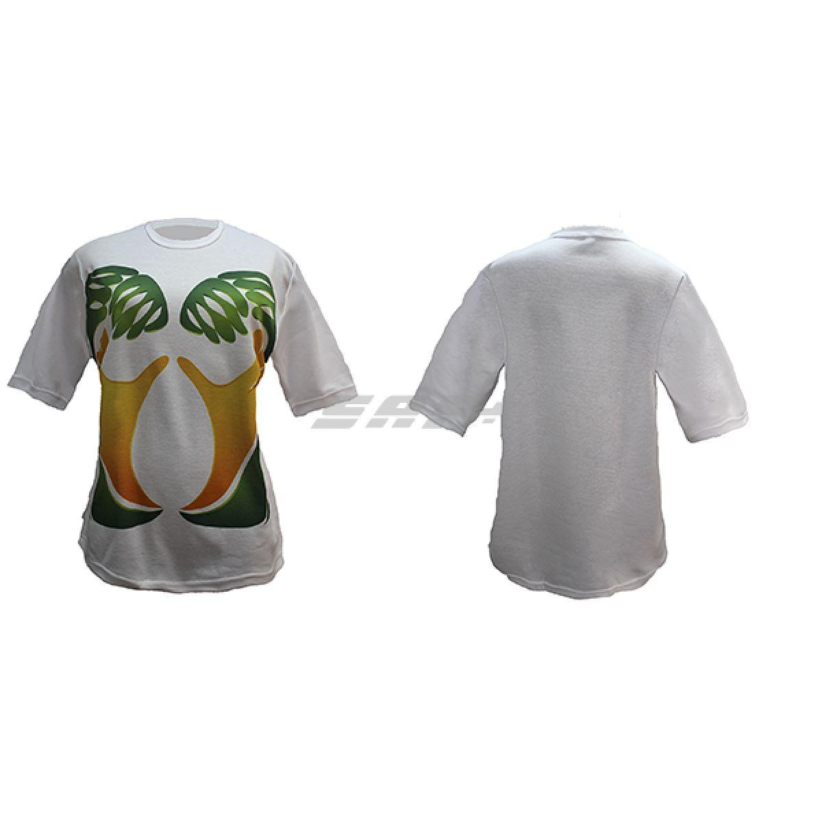 Сувенирная футболка