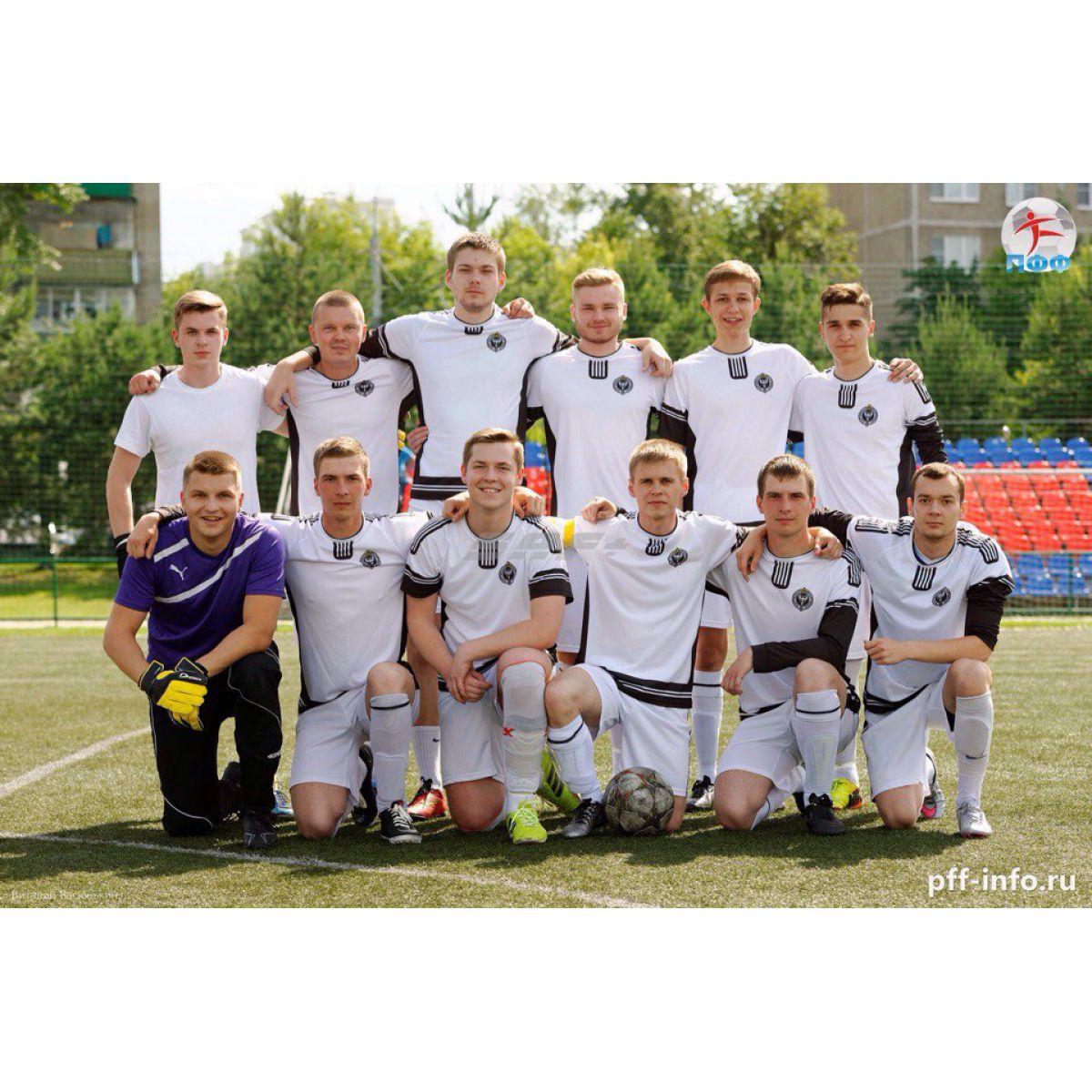 "Футбольная форма ""ДИЗАЙН 025"""