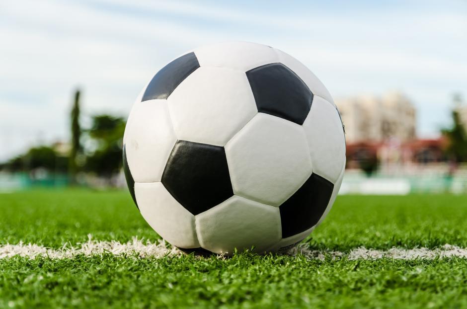 Каким должен быть футбольный мяч>