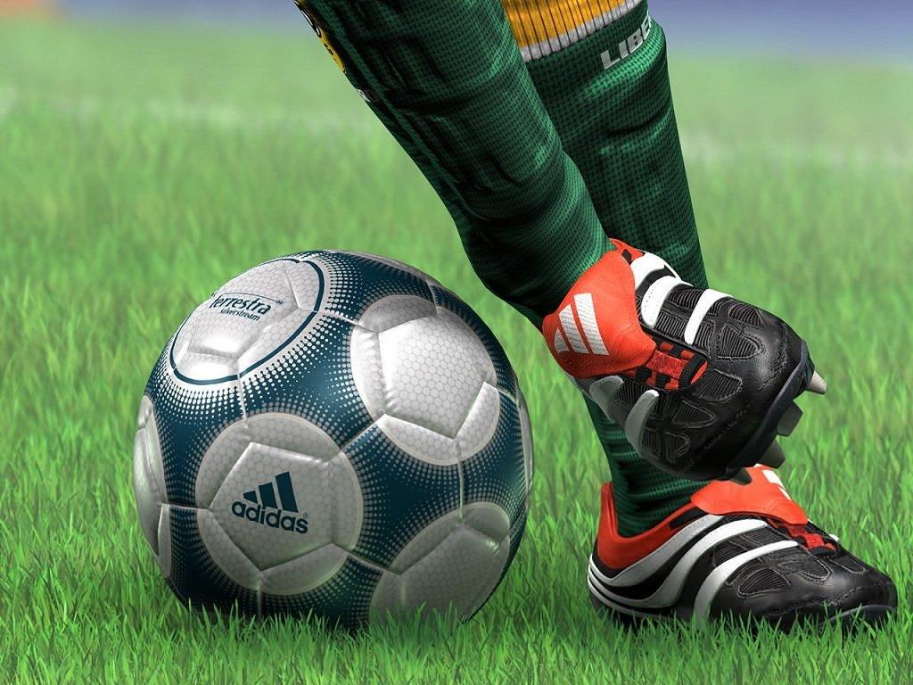 Как выбрать футбольную экипировку>